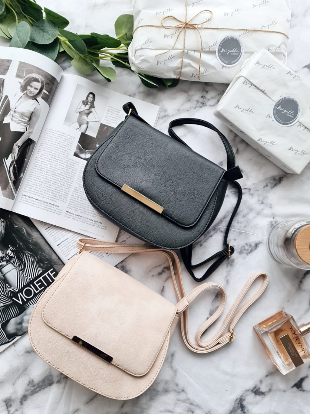 Crossbody Villette